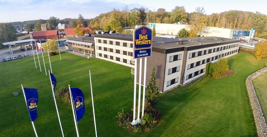 Visit Karlshamn | Se och gra, Karlshamn, Aktiviteter & Sport