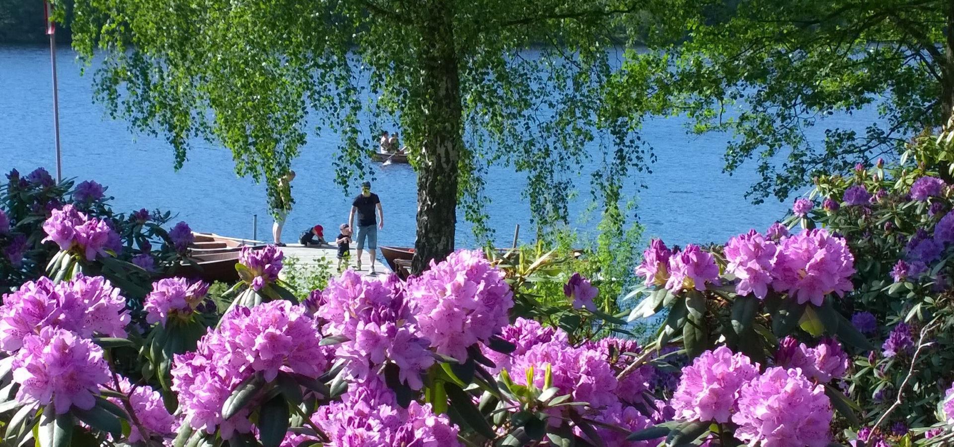 Visit Karlshamn