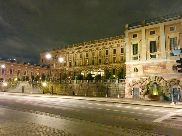 Slottet Gamla Stan